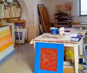 Arts Atelier